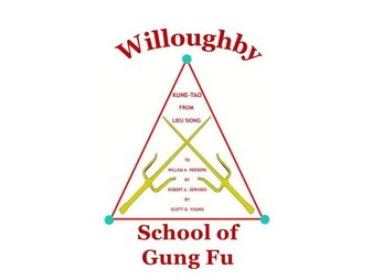 Willoughby School of Gung Fu