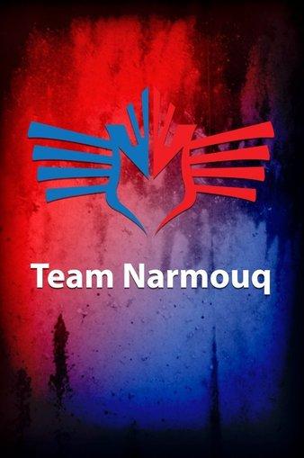 Team Narmouq Combat Sambo