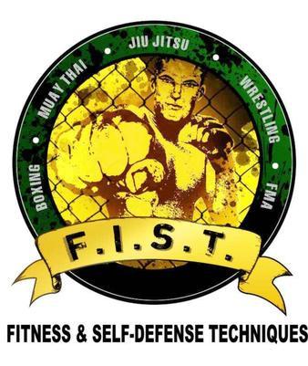 F.I.S.T. Gym