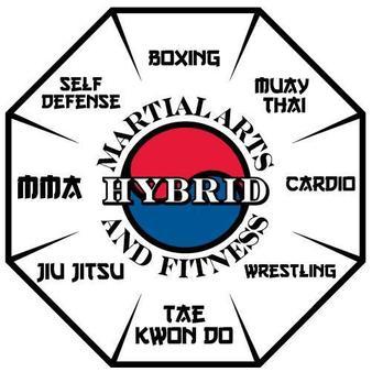 Hybrid Martial Arts