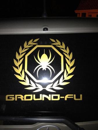 Ground Fu Gym