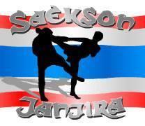 Saekson Janjira Muay Thai