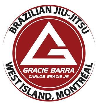 Gracie Barra West Island