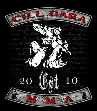 Cill Dara MMA
