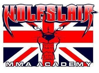 Wolfslair MMA Academy