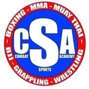 Combat Sports Academy