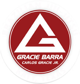 Gracie Barra Katy