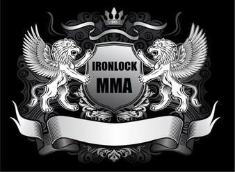 Iron Lock MMA