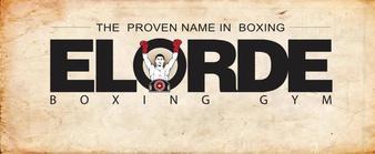 Elorde Boxing Gym Makati