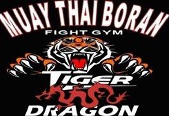 Tiger Dragon Muay Thai Boran