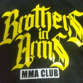 Brothers In Arms MMA Club