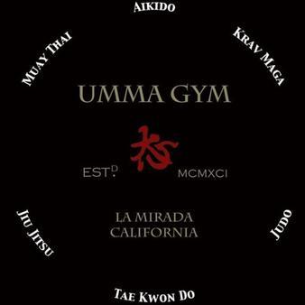 United Mixed Martial Arts