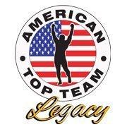 American Top Team Legacy