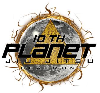 10th Planet Jiu Jitsu Beaumont
