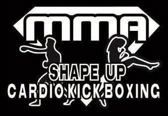 MMA Shape UP & Cardio Kickboxing