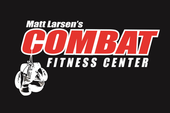 Matt Larsen's Combat Fitness Center