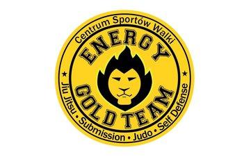 Energy Gold Team Police