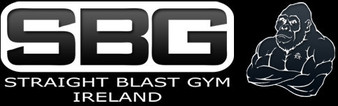 Straight Blast Gym Ireland