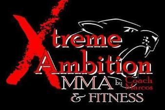 Xtreme Ambition MMA