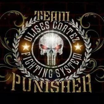 Team Punisher