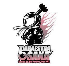 Paraestra Osaka