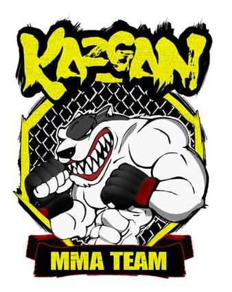 Murat Kazgan Fight Academy
