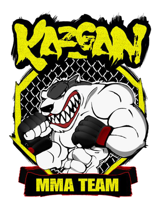 KAZGAN CROSSFIGHT