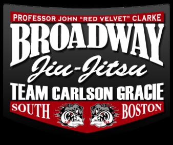 Broadway Jiu Jitsu