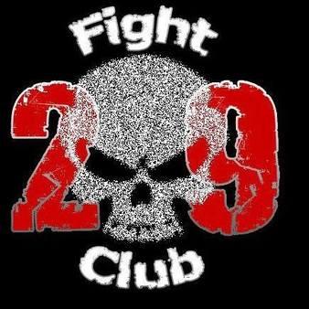 Fight Club 29