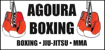 Agoura Boxing Street Sports BJJ Gym