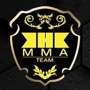 KHK MMA Team