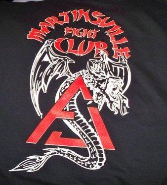 Martinsville Fight Club