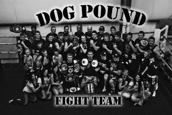 Dogpound Fight Team