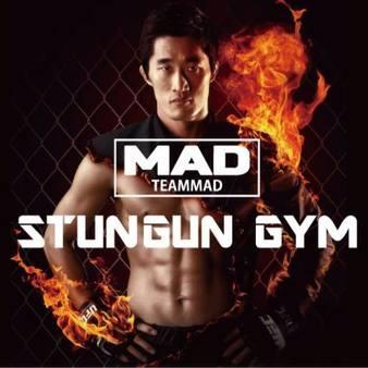 Team MAD Daejeon