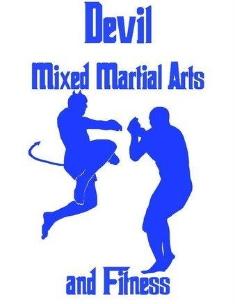 D-Evil MMA