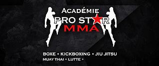 Academie Pro Star MMA