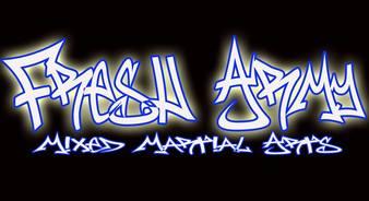Fresh Army MMA
