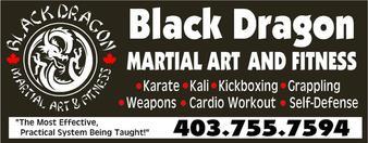 Black Dragon Combative Systems