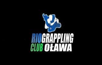 Rio Grappling Oława