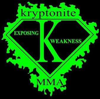 Kryptonite MMA