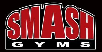 Smash Gyms San Jose