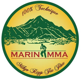 Marin Mixed Martial Arts