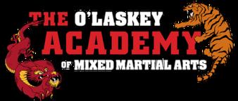 The O'Laskey Academy of Martial Arts