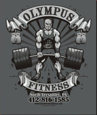 Olympus Boxing