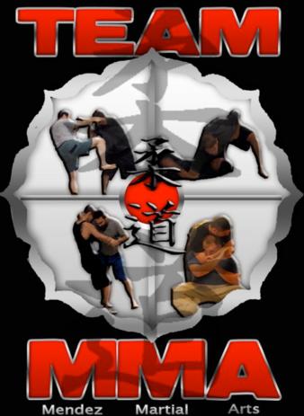 Mendez Martial Arts