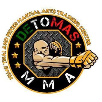 De Tomas Muay Thai and MMA Training Center