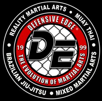 Defensive Edge MMA