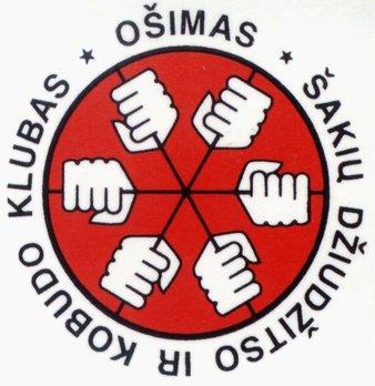 Ošimas