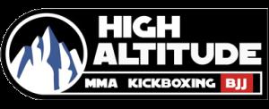 High Altitude Martial Arts