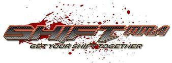 SHIFT MMA